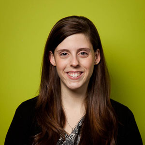 Adria Saracino | Seattle content strategist and marketer